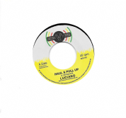 Luciano - Haul & Pull Up / Jazwad - Conscience Dub (DigiVybz) UK 7""